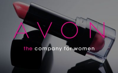 Avon International: Consumer & Retail Insights Keynote
