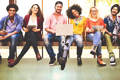 The Marketing Conundrum: Communicating to Generation Z!