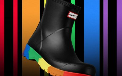 Hunter Boots- Instore Excellence & Retail Management